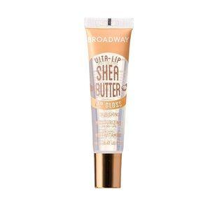 Shea Butter Clear Lip Gloss